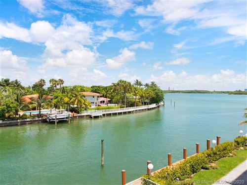 Photo of Listing MLS a10877569 in 10180 W Bay Harbor Dr #3A Bay Harbor Islands FL 33154