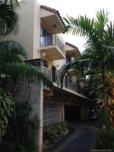 Photo of 1606 SALZEDO ST #2, Coral Gables, FL 33134 (MLS # A11006569)