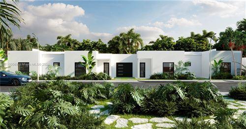 Photo of 62 NW 58, Miami, FL 33127 (MLS # A11103569)