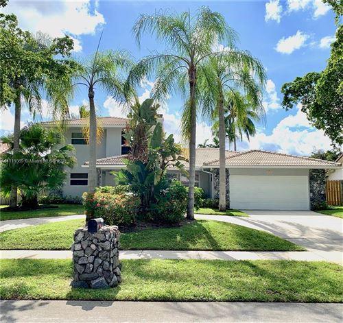 Photo of Cooper City, FL 33026 (MLS # A11111569)