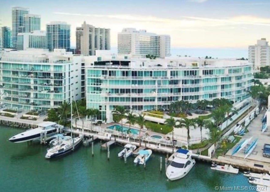 6580 Indian Creek Dr #201, Miami Beach, FL 33141 - #: A10991569