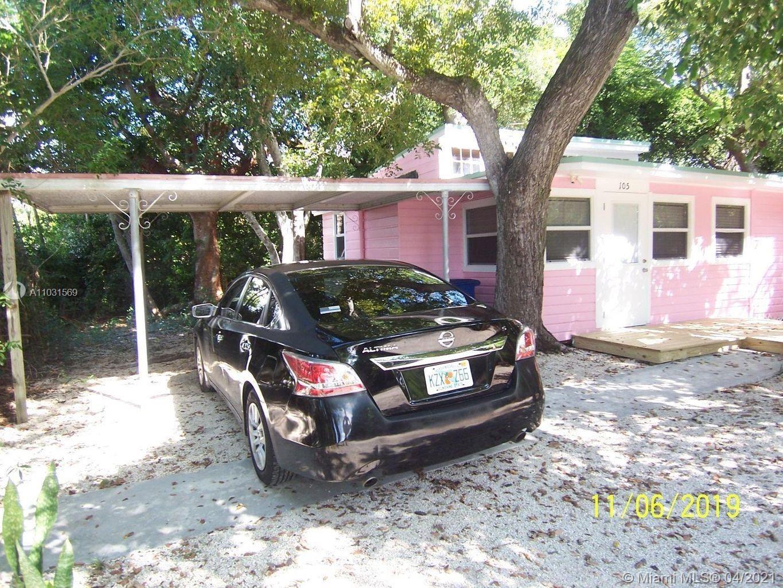 105 Tree Ln, Key Largo, FL 33070 - #: A11031569