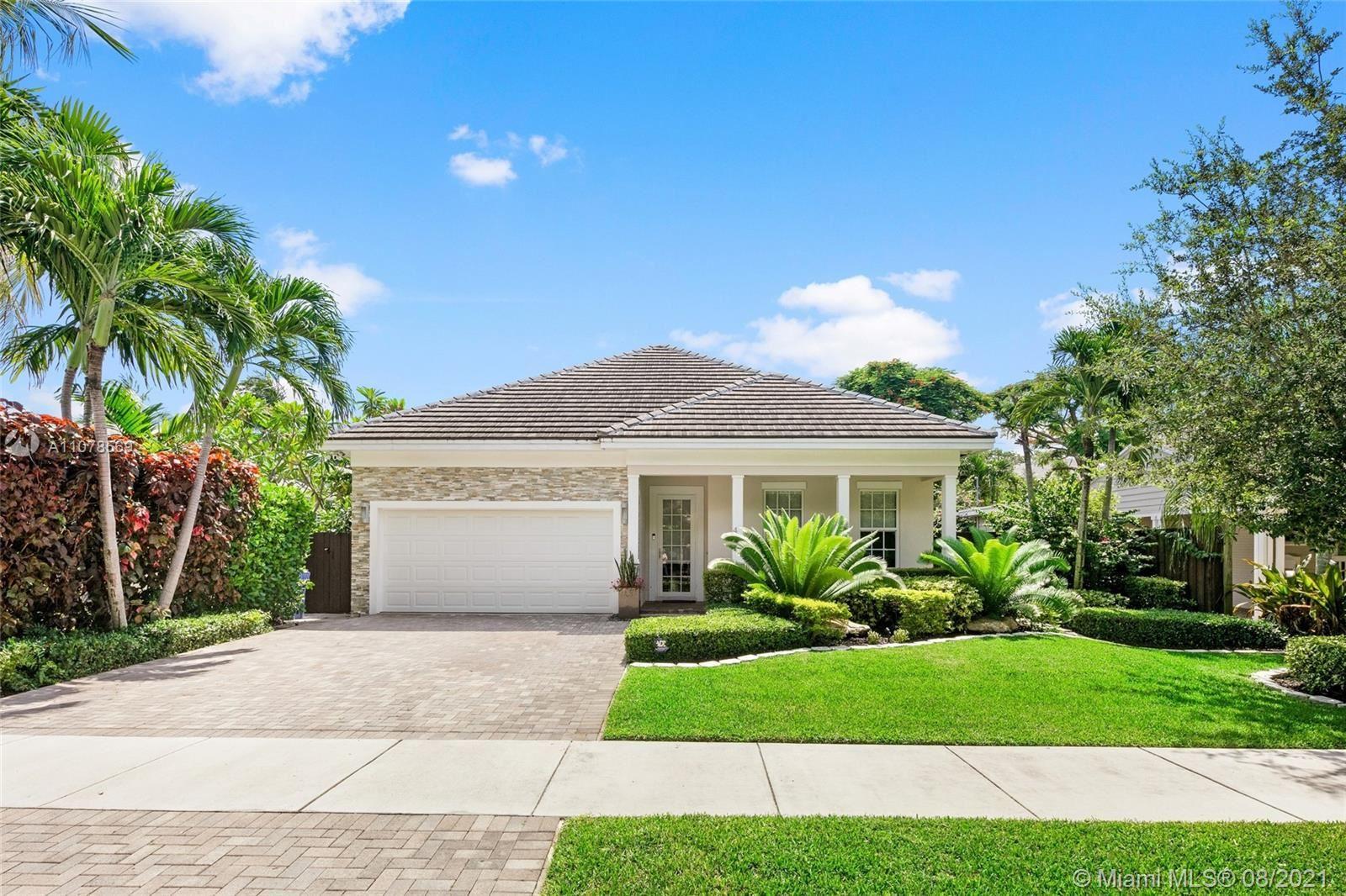 430 NE 11th Ave, Fort Lauderdale, FL 33301 - #: A11078569