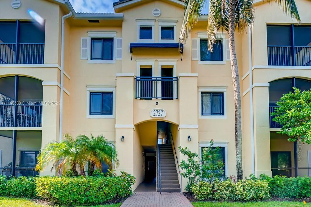 2727 Anzio #308, Palm Beach Gardens, FL 33410 - #: A11100569