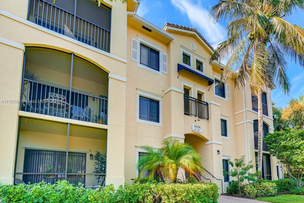 Photo of 2727 Anzio #308, Palm Beach Gardens, FL 33410 (MLS # A11100569)