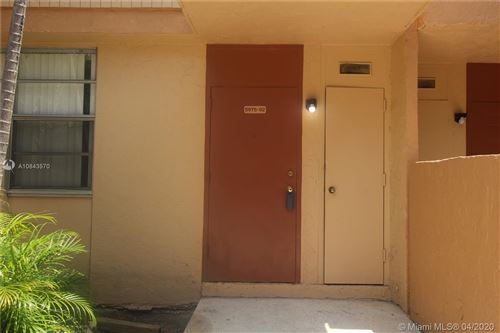 Photo of 5975 SW 69th St #92, South Miami, FL 33143 (MLS # A10843570)