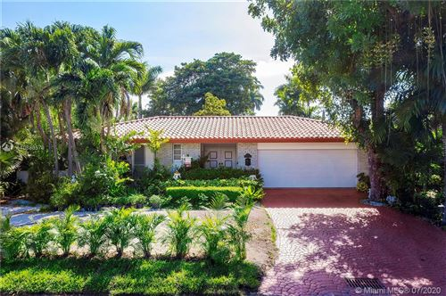 Photo of Listing MLS a10886570 in 9250 N Bayshore Dr Miami Shores FL 33138