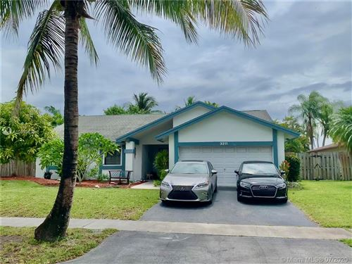 Photo of Listing MLS a10893570 in 3311 NW 97th Ave Sunrise FL 33351