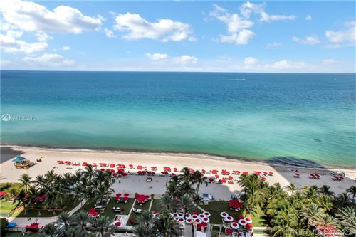 Photo of 17875 Collins Ave #1805, Sunny Isles Beach, FL 33160 (MLS # A11065570)