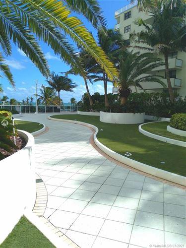 Photo of 100 Lincoln Rd #1607, Miami Beach, FL 33139 (MLS # A11074570)