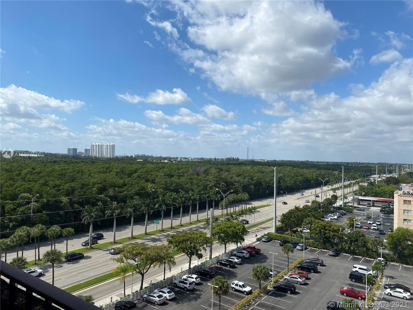 2903 NE 163rd St #1005, North Miami Beach, FL 33160 - #: A11007570