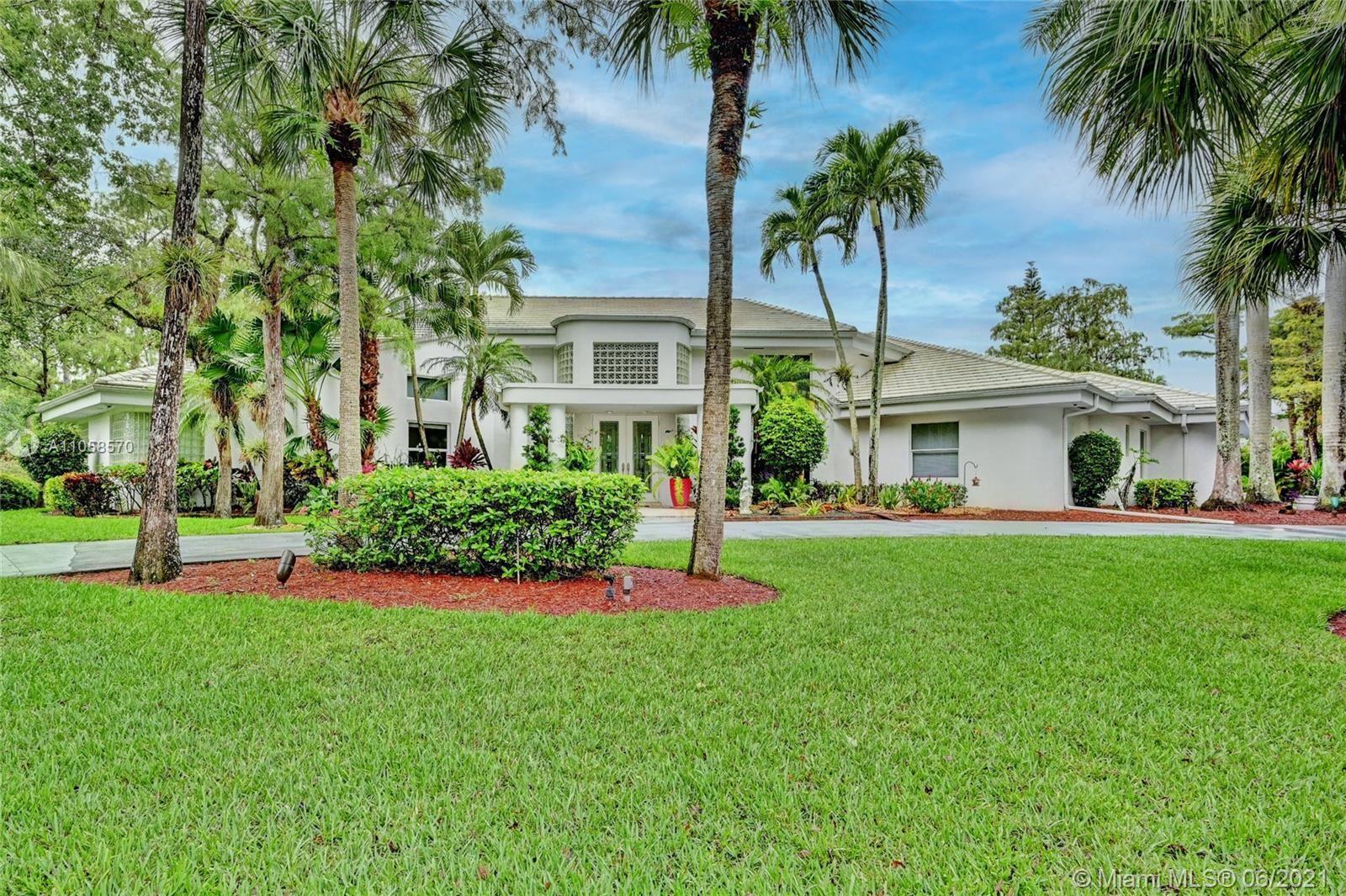 6631 NW 61st Ave, Parkland, FL 33067 - #: A11058570