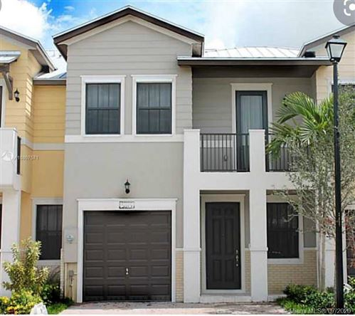 Photo of Listing MLS a10807571 in 5970 NW 104th Ct Medley FL 33178
