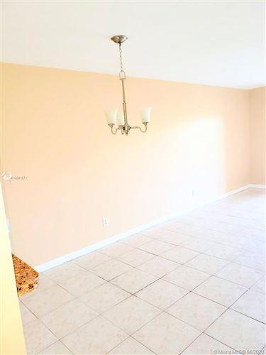 Photo of 3199 Foxcroft Rd #305, Miramar, FL 33025 (MLS # A10841571)