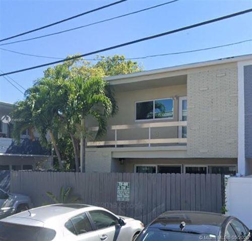 Photo of 7310 Gary Ave #7310, Miami Beach, FL 33141 (MLS # A10853571)