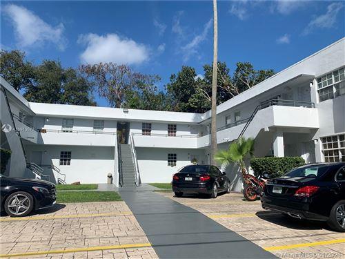 Photo of 541 NE 62nd St #13, Miami, FL 33138 (MLS # A10910571)