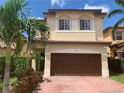 Photo of 11301 NW 44th Ter, Doral, FL 33178 (MLS # A10933571)