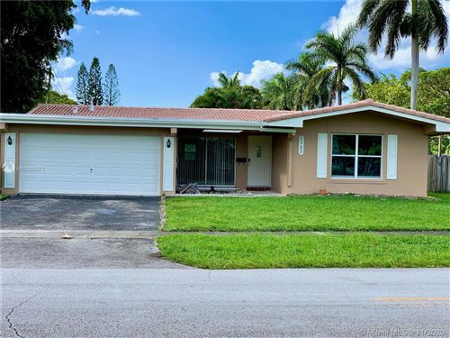 Photo of 2227 NW 72nd Ave, Sunrise, FL 33313 (MLS # A10963571)