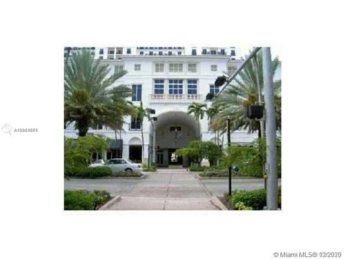 Photo of 10 ARAGON AV #613, Coral Gables, FL 33134 (MLS # A10968571)