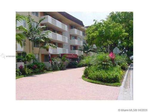 Photo of 1800 Sans Souci Blvd #317, North Miami, FL 33181 (MLS # A11033571)