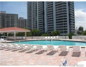 Photo of 20515 E Country Club Dr #248, Aventura, FL 33180 (MLS # A11041571)