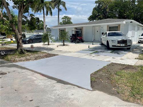 Photo of 18609 SW 93rd Pl, Cutler Bay, FL 33157 (MLS # A11074571)