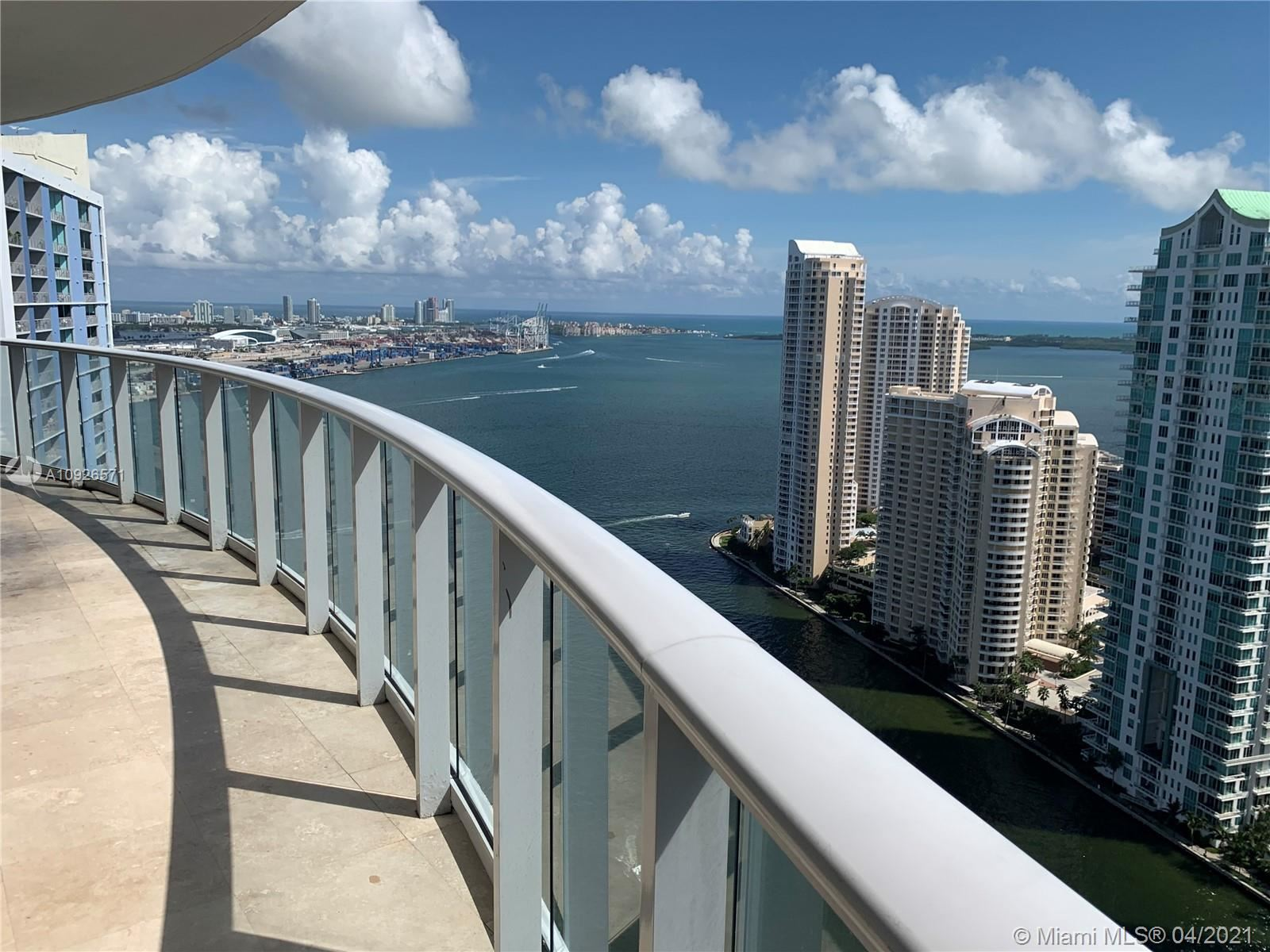 300 S Biscayne Blvd #3608, Miami, FL 33131 - #: A10926571