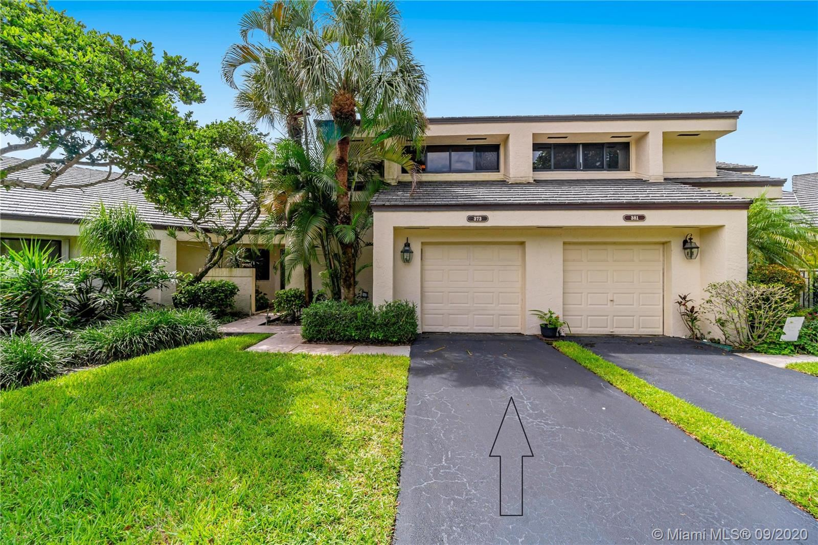 373 NW 95th Ave, Plantation, FL 33324 - #: A10927571