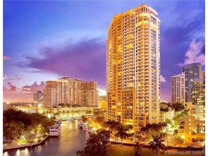 411 N New River Dr E #3601, Fort Lauderdale, FL 33301 - #: A10954571