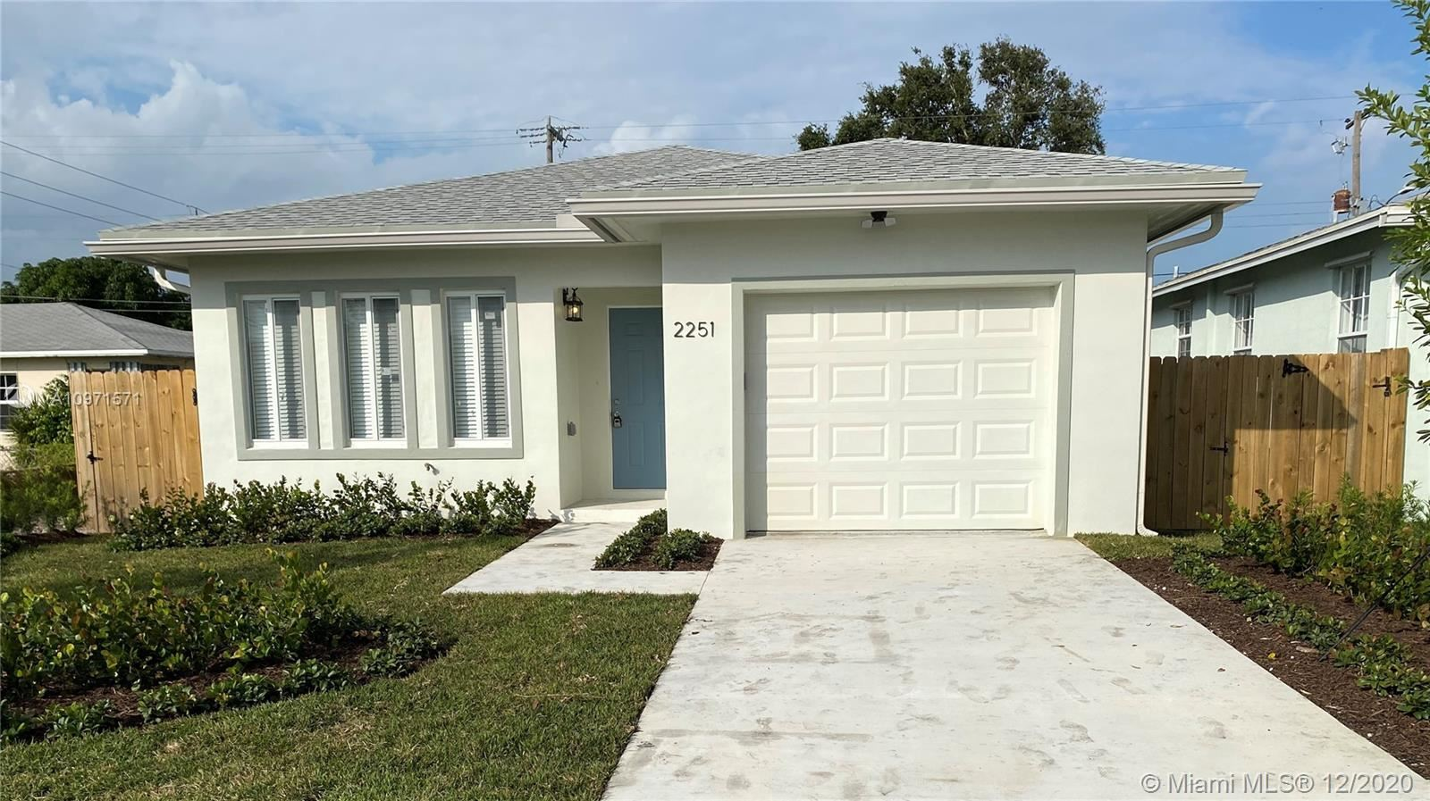 2251 Farragut St, Hollywood, FL 33020 - #: A10971571