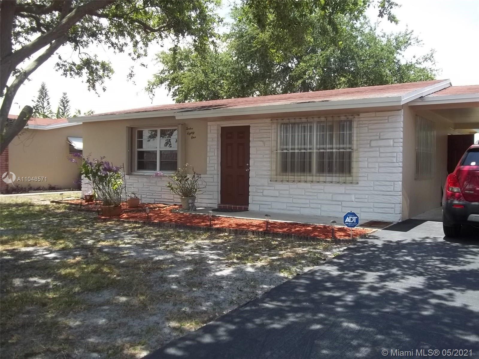 1281 NW 45th St, Deerfield Beach, FL 33064 - #: A11048571