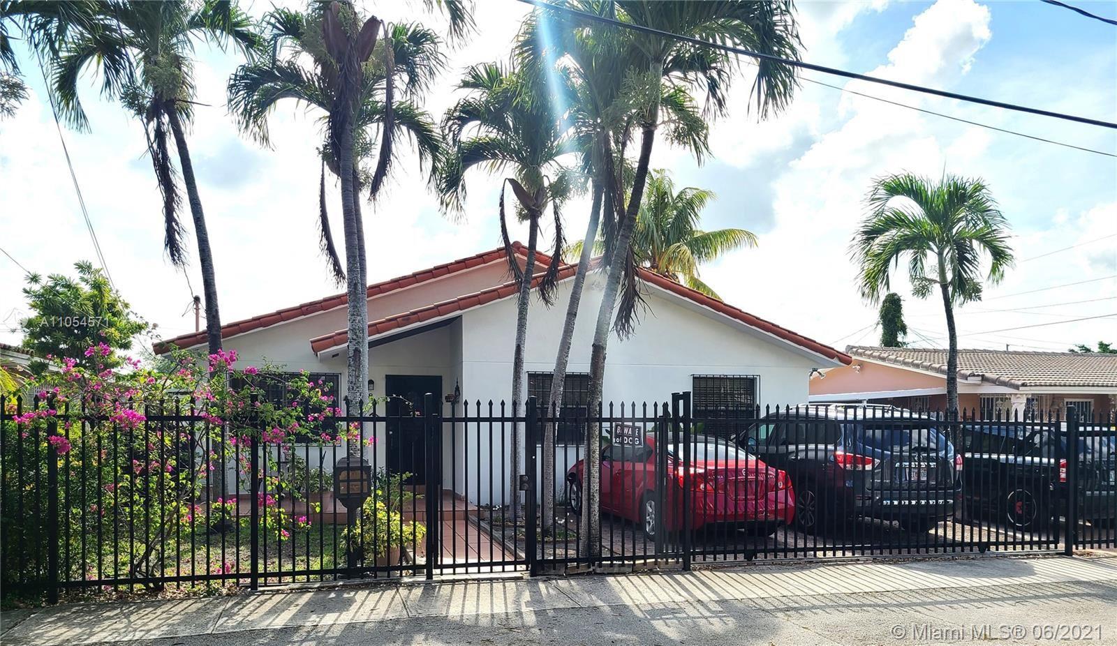 1628 NW 28th Ave, Miami, FL 33125 - #: A11054571