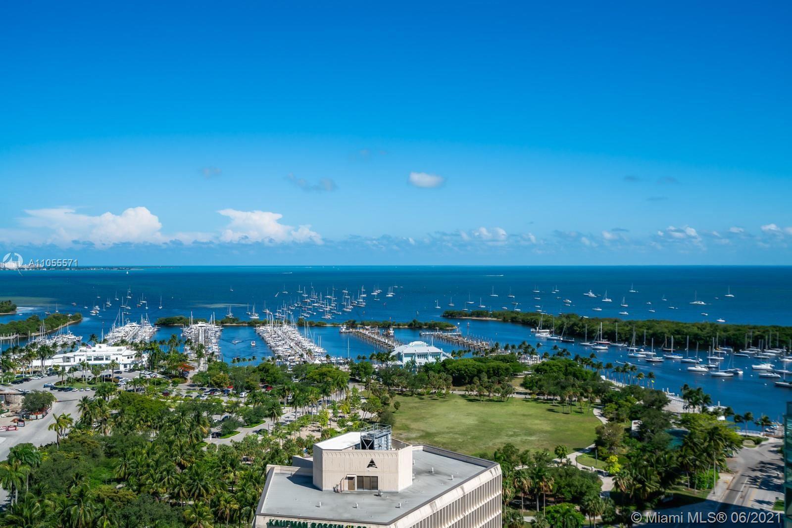 Photo of 3350 SW 27th Ave #2101, Miami, FL 33133 (MLS # A11055571)