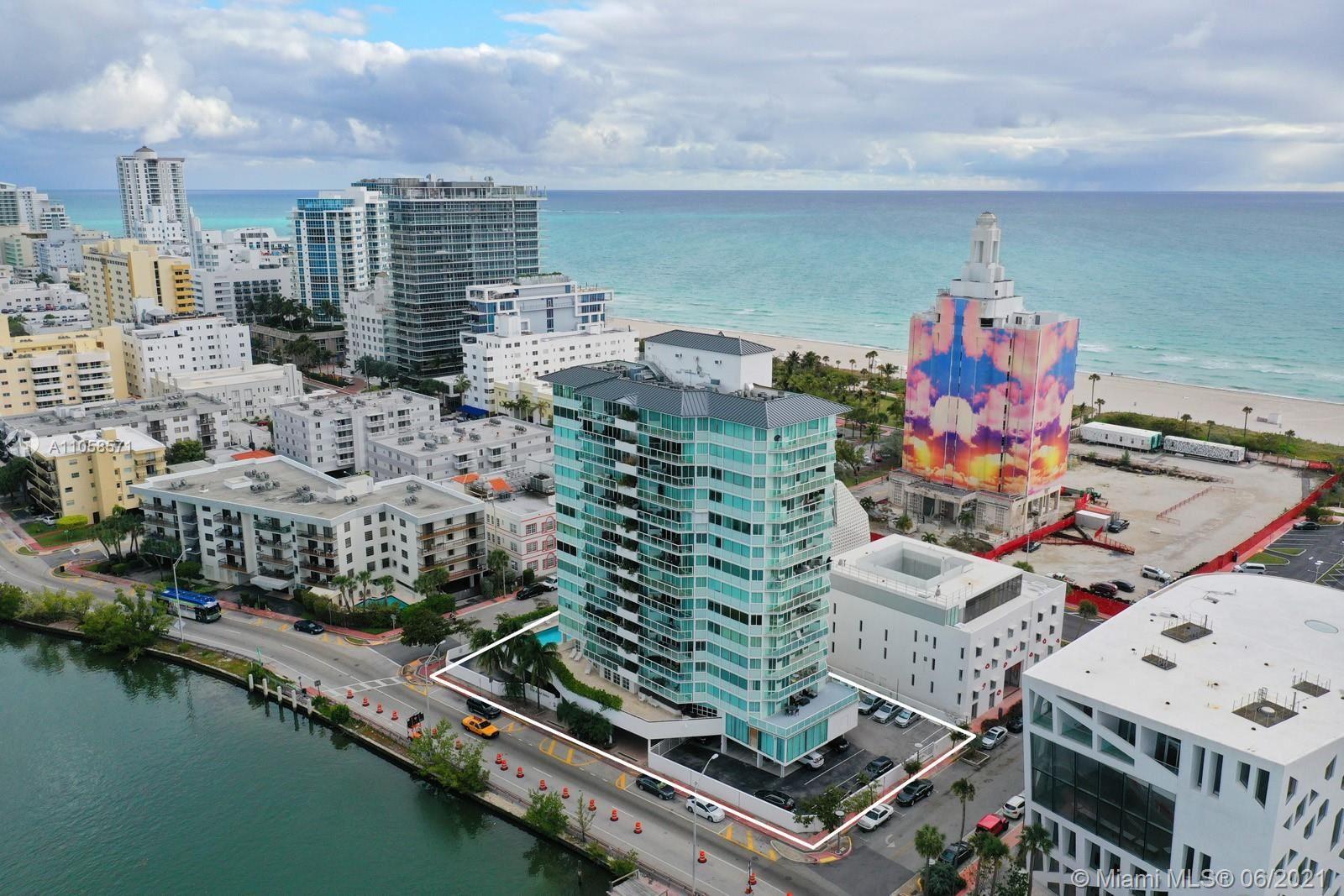 3411 Indian Creek Dr #901, Miami Beach, FL 33140 - #: A11058571
