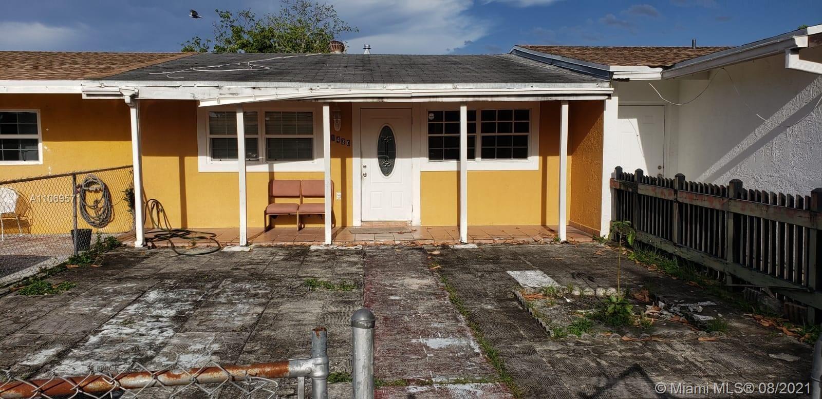 21430 NW 40th Cir Ct #0, Miami Gardens, FL 33055 - #: A11069571