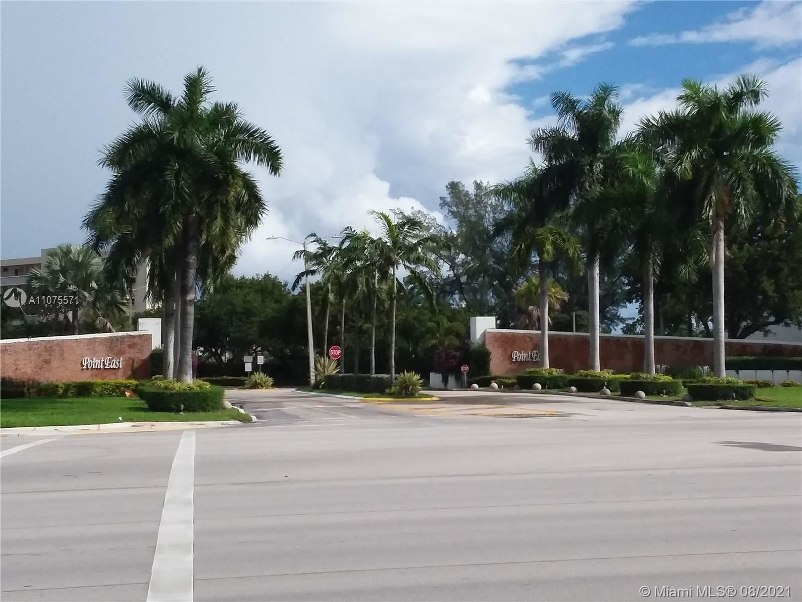 Photo of 2905 Point East Dr #L110, Aventura, FL 33160 (MLS # A11075571)