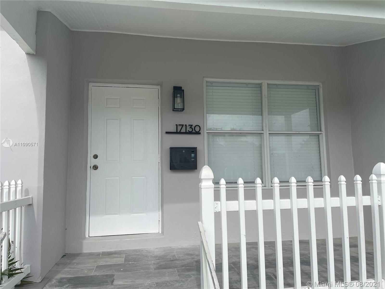 17130 NE 6th Ct, North Miami Beach, FL 33162 - #: A11090571