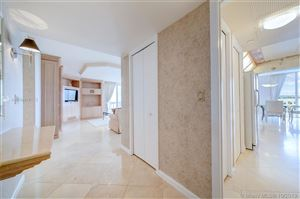 Photo of 19355 Turnberry Way #9K, Aventura, FL 33180 (MLS # A10756572)