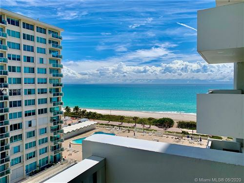 Photo of Listing MLS a10857572 in  Miami Beach FL 33140