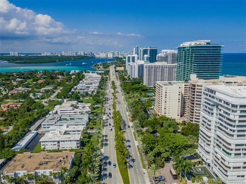 Photo of 10155 Collins Ave #509, Bal Harbour, FL 33154 (MLS # A10934572)