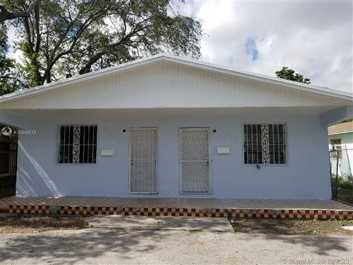 Foto de inmueble con direccion 6810 NW 2nd Ave Miami FL 33150 con MLS A10940572