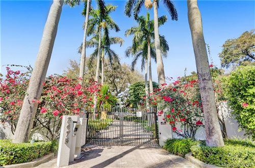 Photo of 2475 S Bayshore Dr, Coconut Grove, FL 33133 (MLS # A10994572)