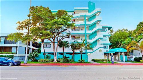 Photo of Surfside, FL 33154 (MLS # A10995572)