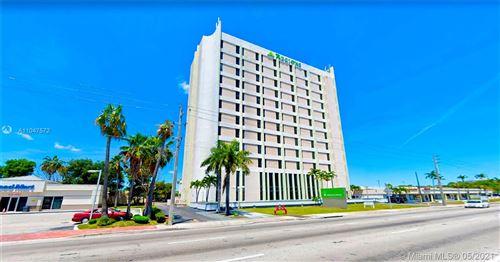 Photo of 633 NE 167th St, North Miami Beach, FL 33162 (MLS # A11047572)