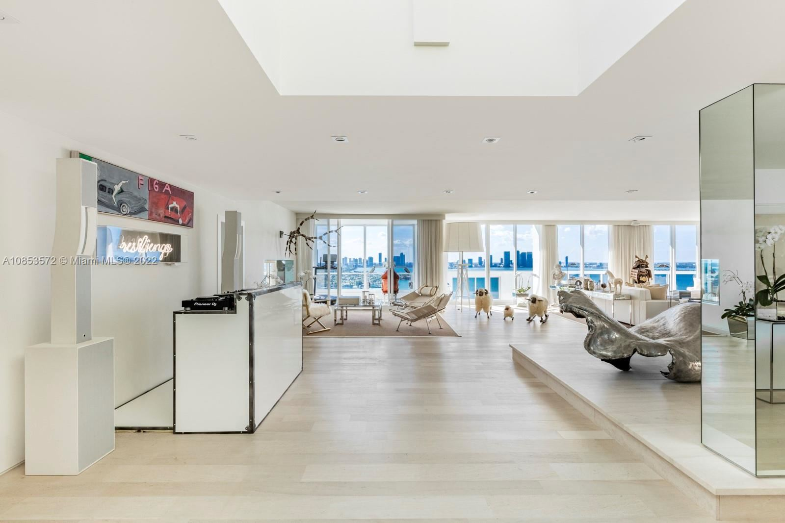 1800 Sunset Harbour Dr #TS-2\/3, Miami Beach, FL 33139 - #: A10853572