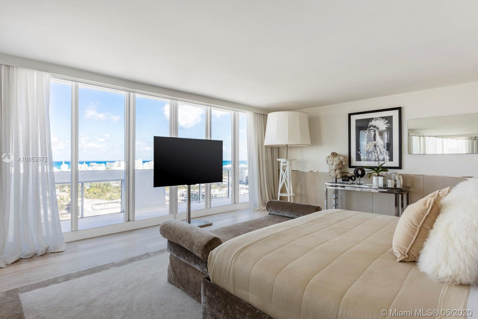 Photo 17 of Listing MLS a10853572 in 1800 Sunset Harbour Dr #TS-2/3 Miami Beach FL 33139