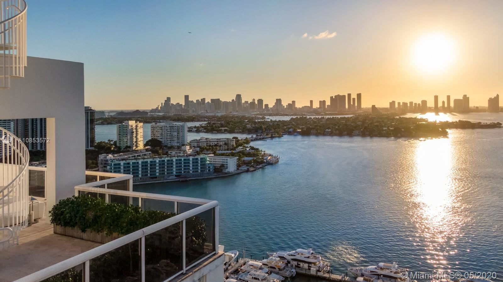 Photo 29 of Listing MLS a10853572 in 1800 Sunset Harbour Dr #TS-2/3 Miami Beach FL 33139