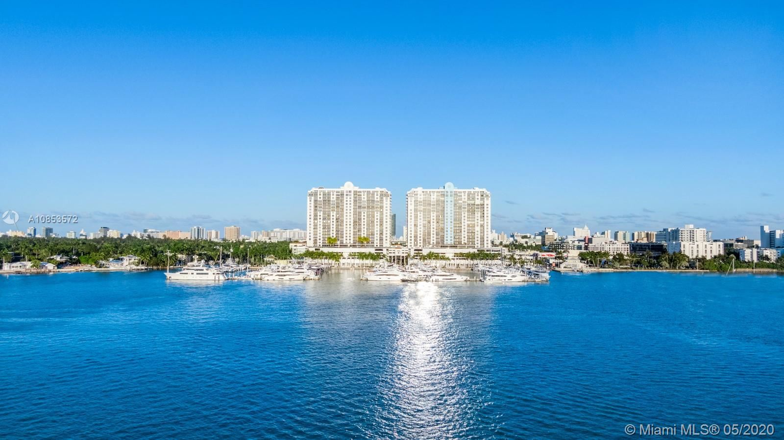 Photo 34 of Listing MLS a10853572 in 1800 Sunset Harbour Dr #TS-2/3 Miami Beach FL 33139