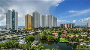 Photo of 16400 Collins Ave #944, Sunny Isles Beach, FL 33160 (MLS # A10643573)