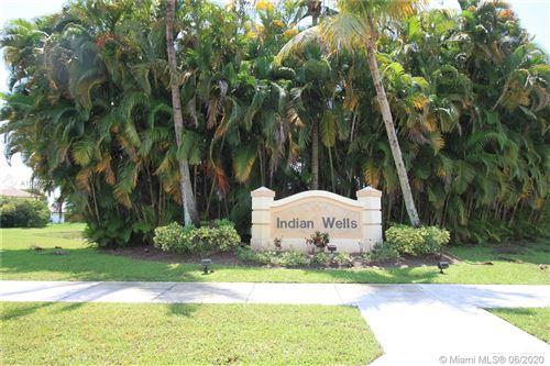 Photo of 10843 Cambay Cir, Boynton Beach, FL 33437 (MLS # A10862573)